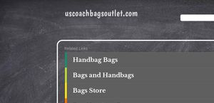 Uscoachbagsoutlet.com