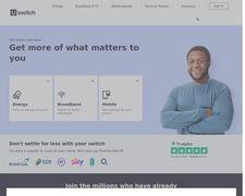 Uswitch.co.uk