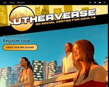 Utherverse Free Dating Adult Social Network