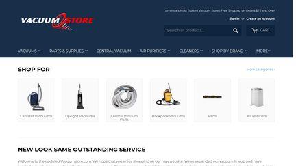 VacuumStore