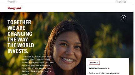 Vanguard.com