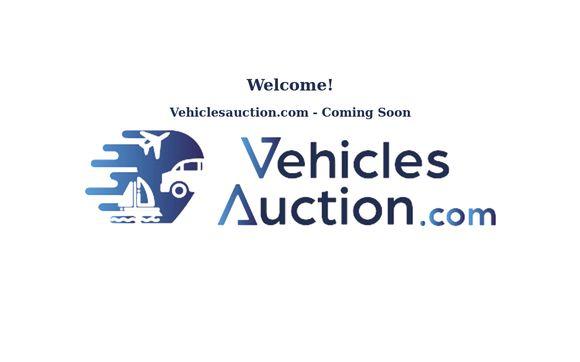 Vehiclesauction.com