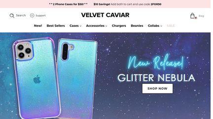 VelvetCaviar