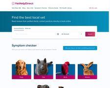 Vethelpdirect.com