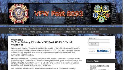 VFW Post 8093