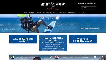 Victory Koredry