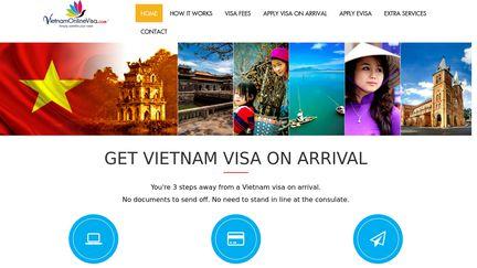 Vietnamonlinevisa.com