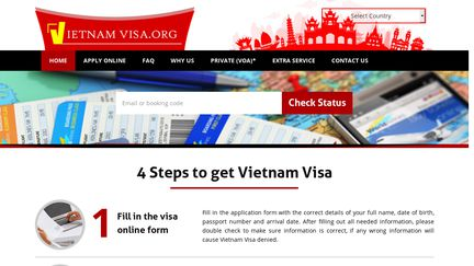 VietnamVisa.org