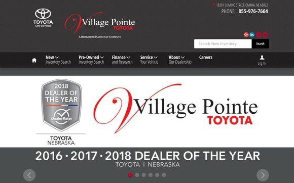 VillagePointeToyota