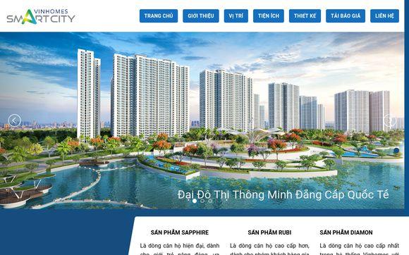 Vinhomes-smartcitys.com.vn