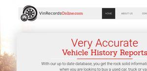 VINRecordsOnline.com