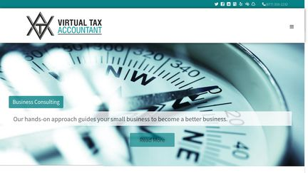 Virtual Tax Accountant
