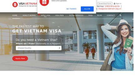 Visa-vietnam.org.vn