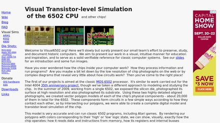 Visual6502.org