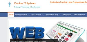 Varchas It Systems Opc Pvt Ltd