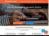 Vivanswers.org