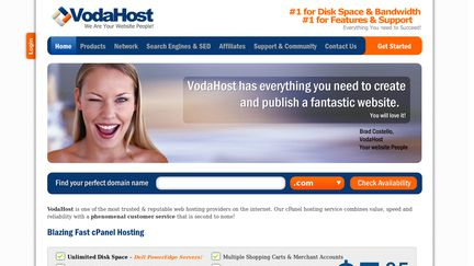 VodaHost