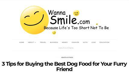 WannaSmile.com