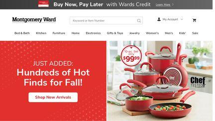 Wards.com