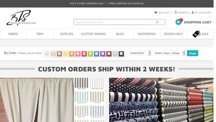 Warehousefabricsinc.com
