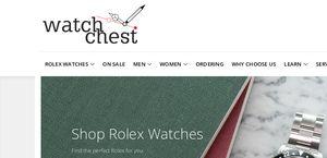 WatchChest