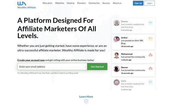 wealthyaffiliate.com