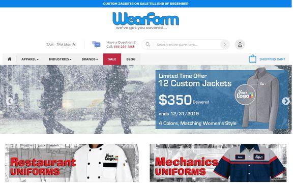 WearForm