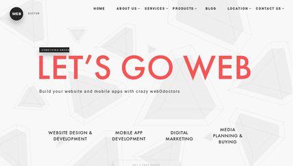 Webodoctor