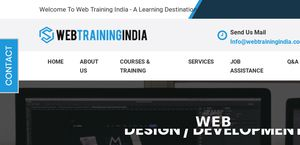 WebTrainingIndia