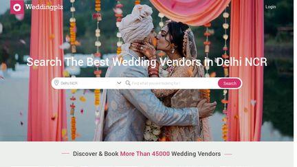 Weddingplz.com