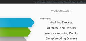 WeGoDress