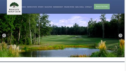 Wescott Golf