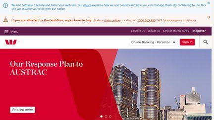 WestPac.com.au