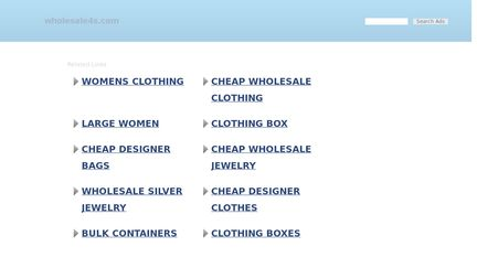 wholesale4s