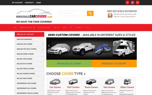 WholesaleCarCovers.com