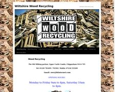 Wiltshire Wood Recycling