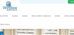Windowdesigngroup.com