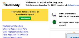 WindowFactory