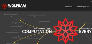Wolfram Reviews - 1 Review of Wolfram com   Sitejabber