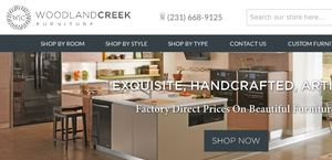 Woodlandcreek Furniture Reviews 4 Reviews Of