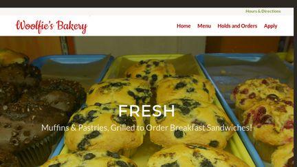 Woolfies Bakery