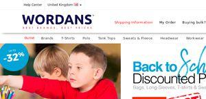 Wordans United Kingdom