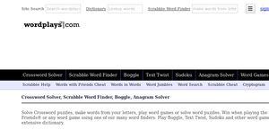 Wordplays.com