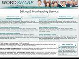 Wordsharp.net