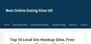 skrive en personlig annonse for en datingside