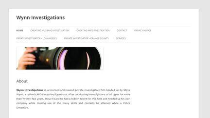 Wynninvestigations.com