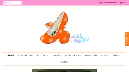 Xsquisite ShoeFetish