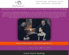YesPsychic.com
