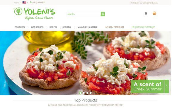 Yoleni's