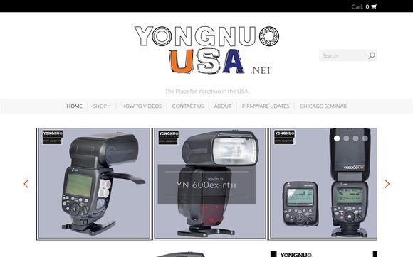 Yongnuo USA